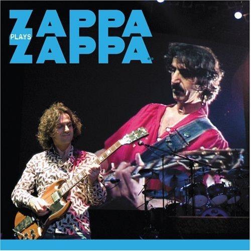 """Dweezil Zappa a Milano in Zappa Plays Zappa - """"50 Years of Zappa"""""""