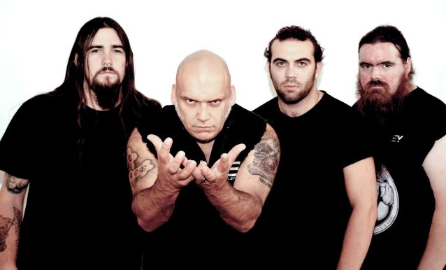 Blaze Bayley Band