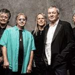 Deep Purple 2013