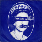 "27 maggio 1977 - esce ""God Save the Queen"" dei Sex Pistols"
