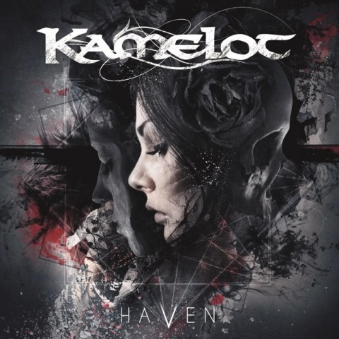 Kamelot - Haven - Album Cover