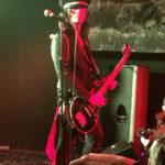 L.A. Guns @ Rock Pub - 19 05 2016