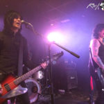 L.A. Guns @ Rock Pub - 19 05 2016