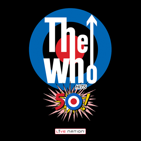 The Who - The Who Hits 50 Promo