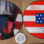 """4 giugno 1984 - esce """"Born In The U.S.A."""" di Bruce Springsteen"""