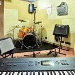 Scuola di Musica Brothel Of Sound