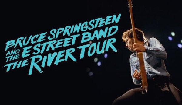 Bruce Springsteen - 2016