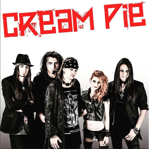 Intervista a Rachel O'Neill dei Cream Pie