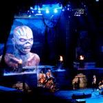 Iron Maiden @ Mediolanum Forum - 22 07 2016