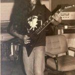 Jesse Pintado | 12 luglio 1969 – 27 agosto 2006