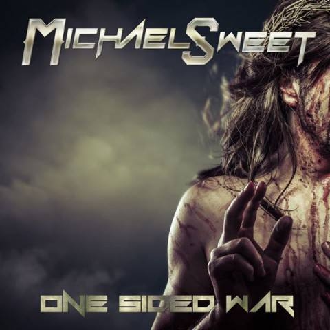 Michael Sweet - One Sided War - Album Cover