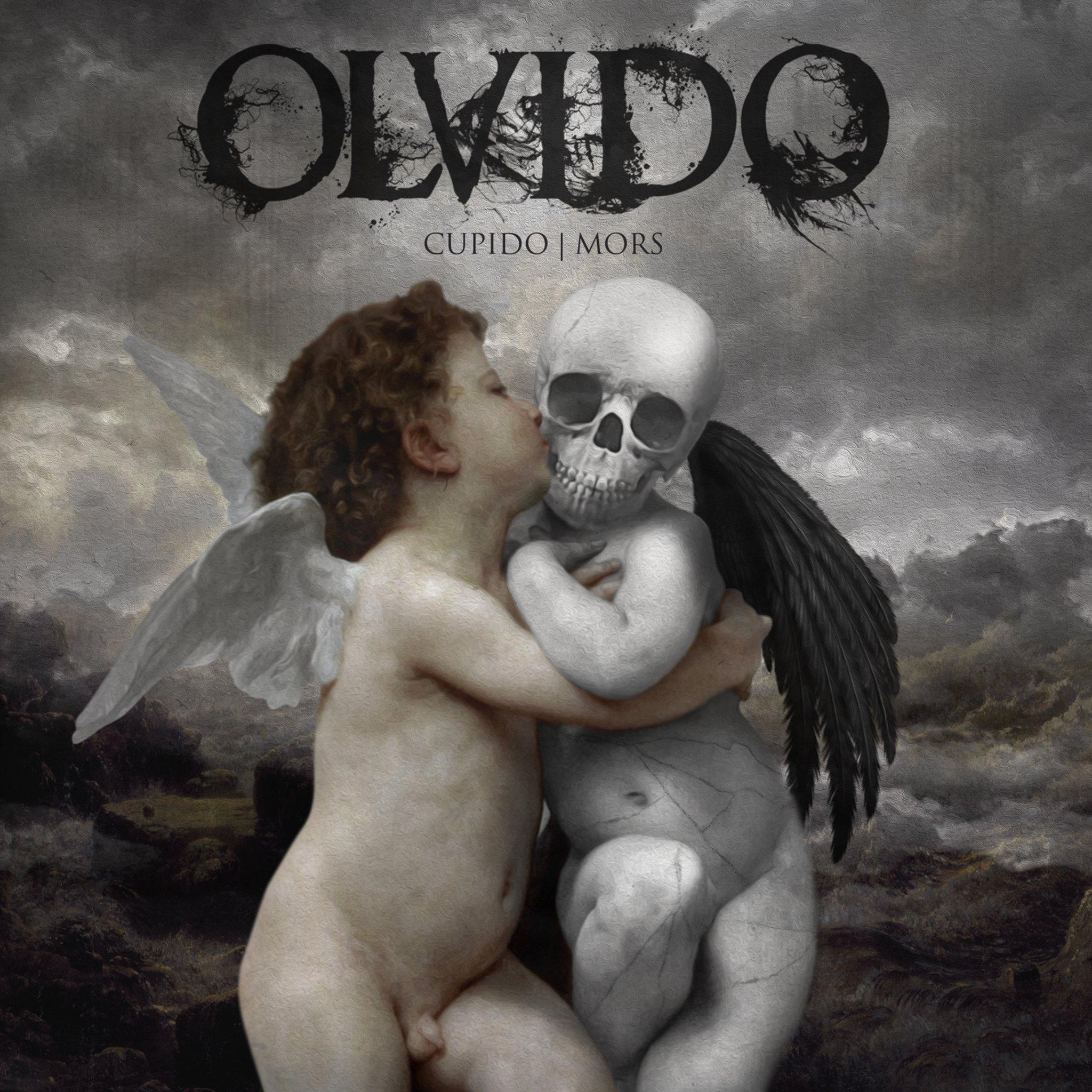 Olvido - Cupido | Mors - Album Cover