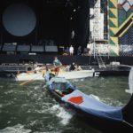 15 luglio 1989: i Pink Floyd incontrano Venezia