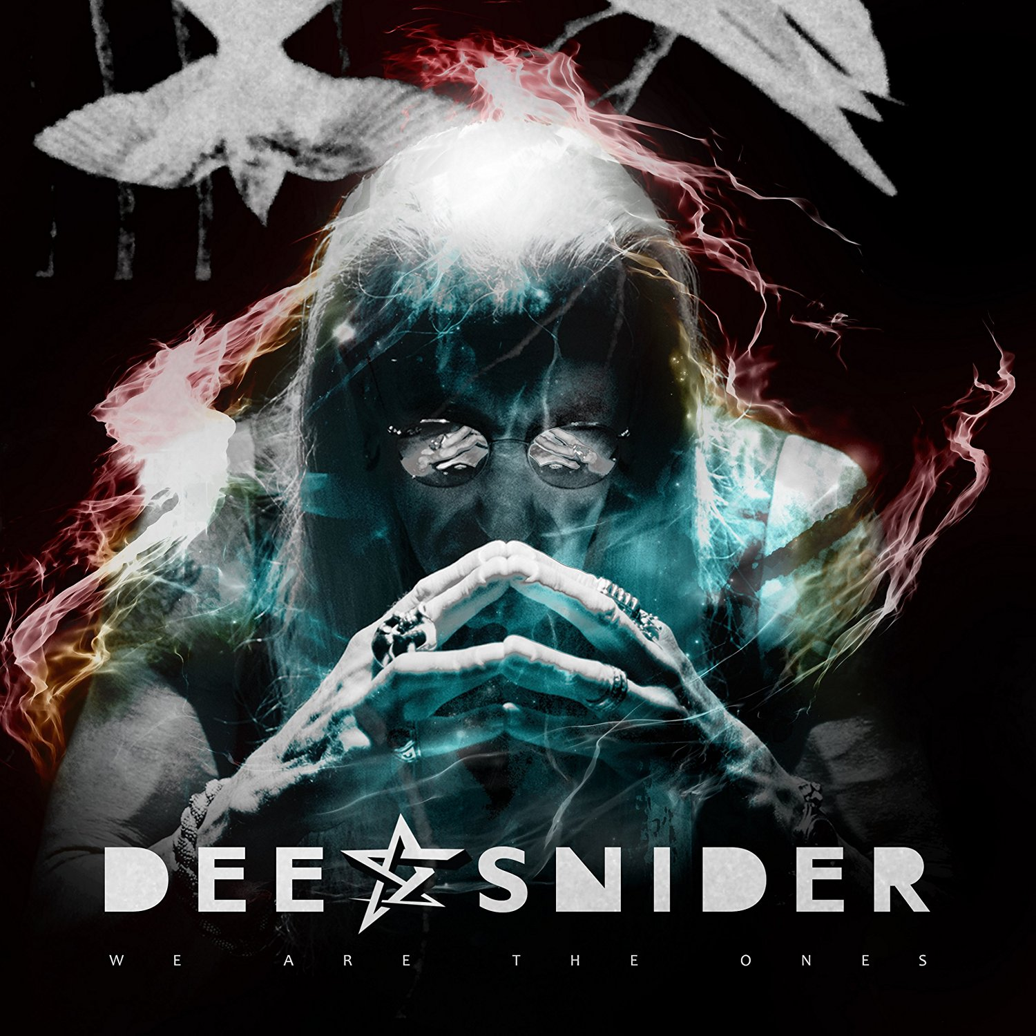 Dee Snider - We Are The Ones - Album Cover