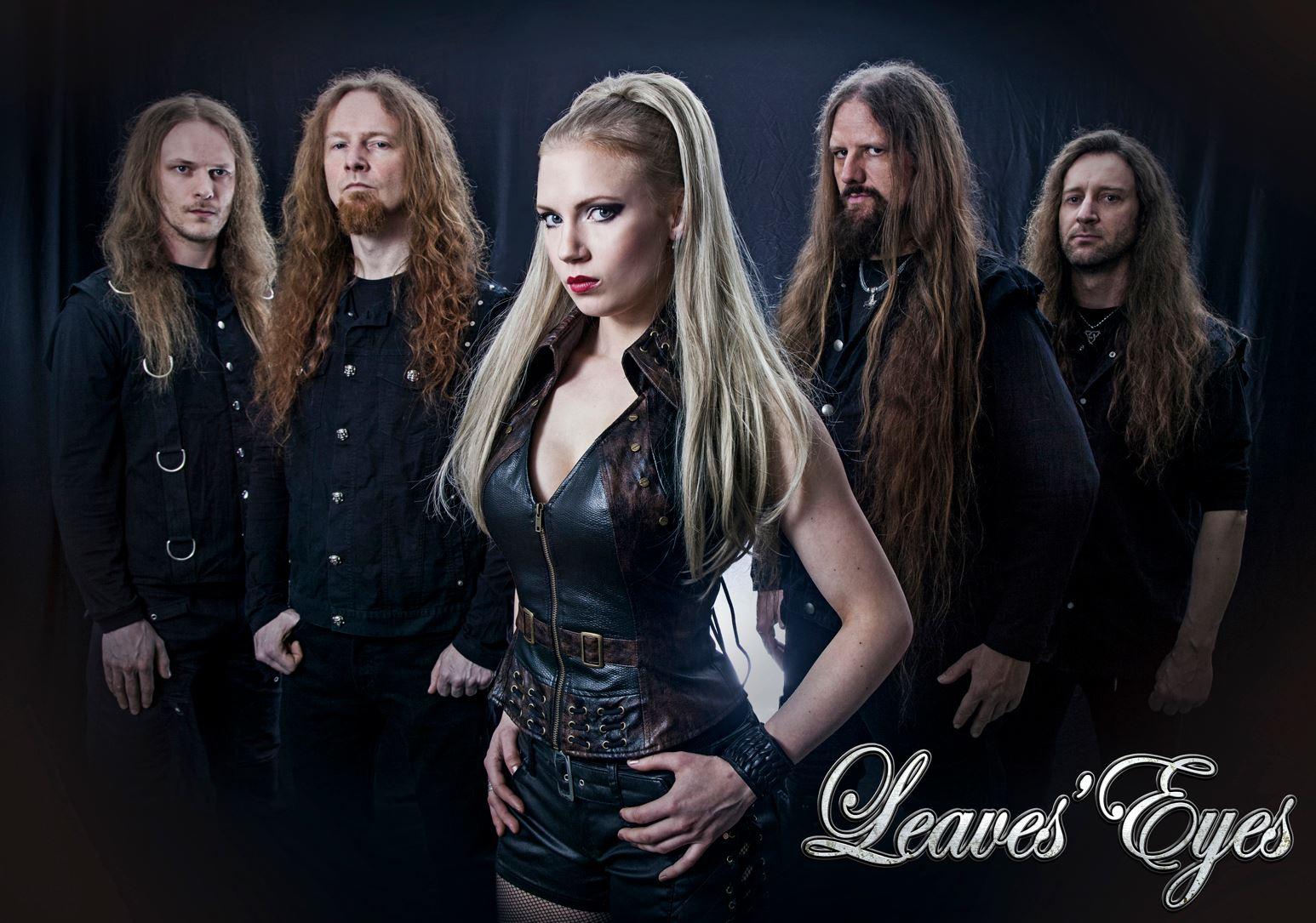 Leave's Eyes