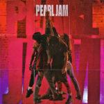 """27 Agosto 1991 - esce """"Ten"""" dei Pearl Jam"""