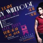 Amy Winehouse | 14 settembre 1983 – 23 luglio 2011