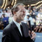 Brian Matthew   17 Settembre 1928 – 8 Aprile 2017