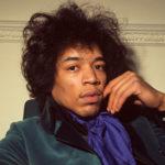 Jimi Hendrix | 27 novembre 1942 – 18 settembre 1970