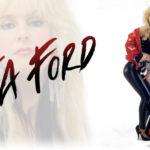 19 settembre 1958 - nasce Lita Ford