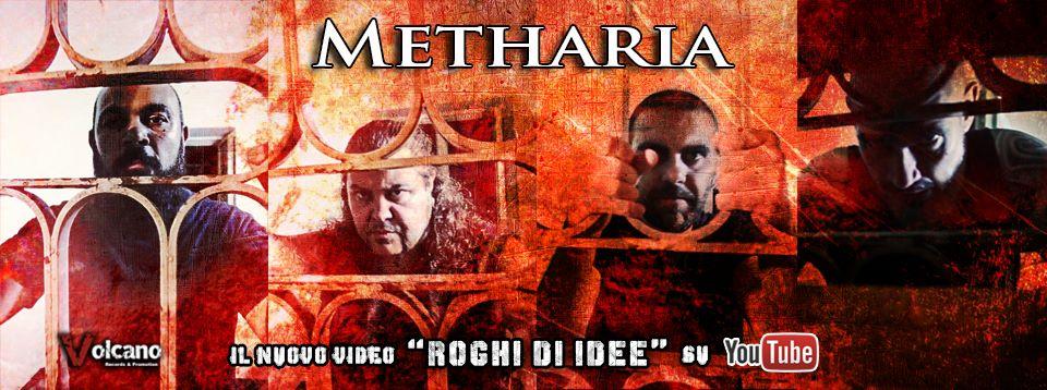 Metharia - Roghi Di Idee - Singolo