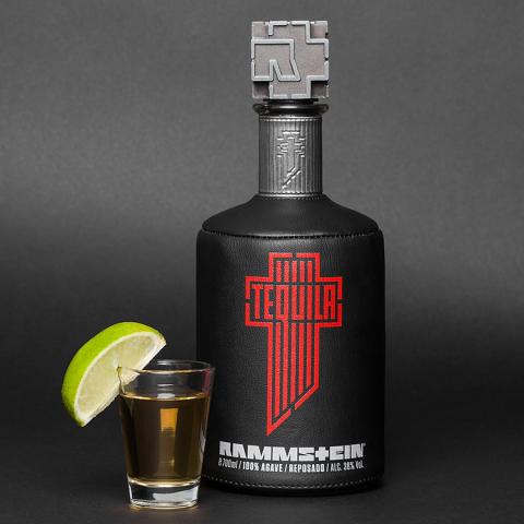 Rammstein - Tequila - Promo