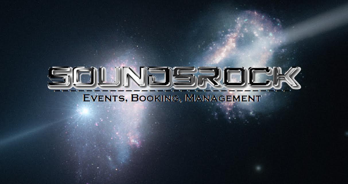 Soundsrock - Events - Booking - Management