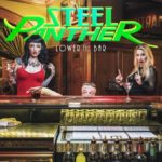 Steel Panther - Lower The Bar - Album Cover
