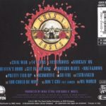 "17 Settembre 1991 - esce ""Use Your Illusion II"" dei Guns N' Roses"