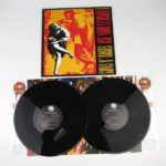 "17 Settembre 1991 - esce ""Use Your Illusion I"" dei Guns N' Roses"