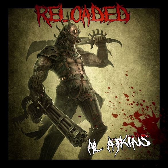 Al Atkins - Reloaded