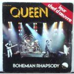 "31 ottobre 1975 - esce ""Bohemian Rhapsody"""
