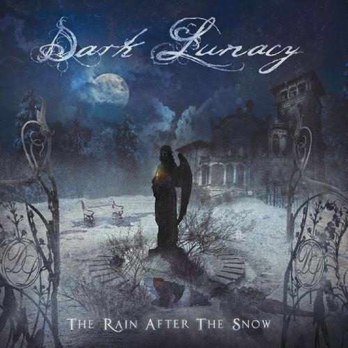 Dark Lunacy - The Rain After The Snow - Album Cover