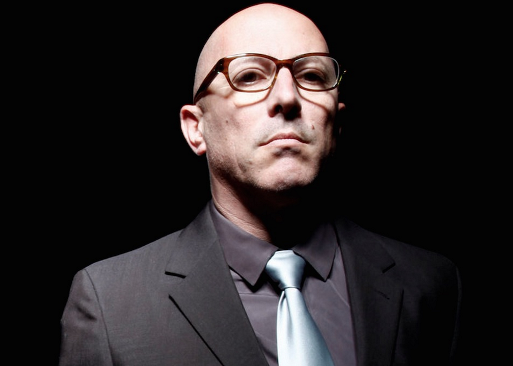 James Maynard Keenan