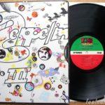 "5 ottobre 1970 - esce ""Led Zeppelin III"" dei Led Zeppelin"