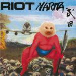 """5 ottobre 1979 - esce """"Narita"""" dei Riot"""