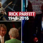 Rick Parfitt | 12 ottobre 1948 – 24 dicembre 2016