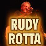 Rudy Rotta | 14 ottobre 1950 – 3 luglio 2017