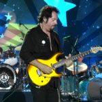 21 ottobre 1957 - nasce Steve Lukather