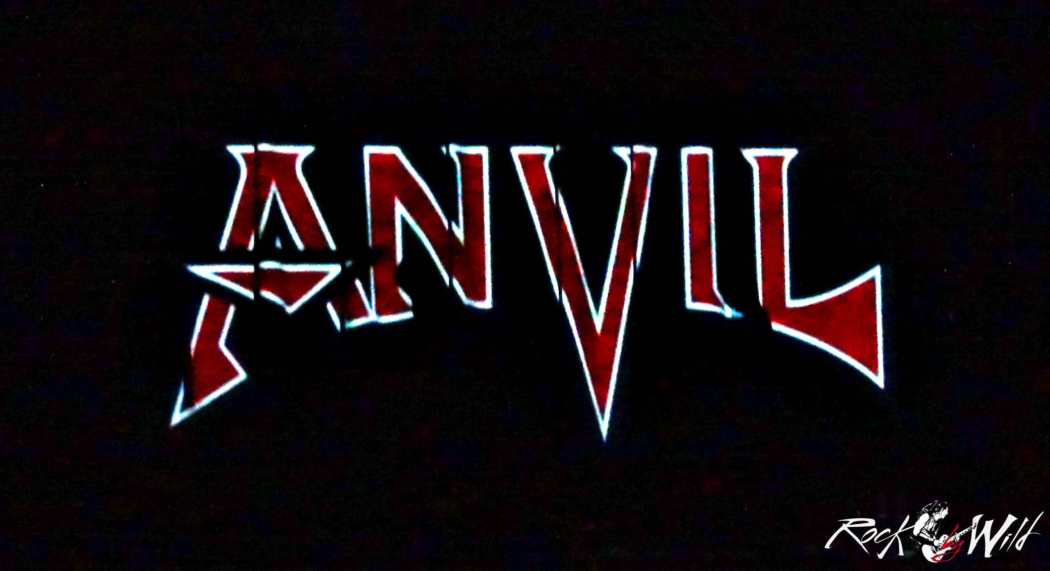 Anvil live: Metal on Metal @ Jailbreak – 17 11 2016