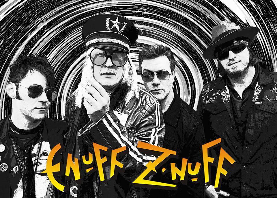 Enuff Z' Nuff