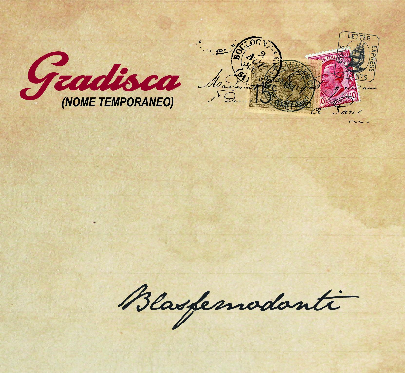 Gradisca (Nome Temporaneo) - Blasfemodonti
