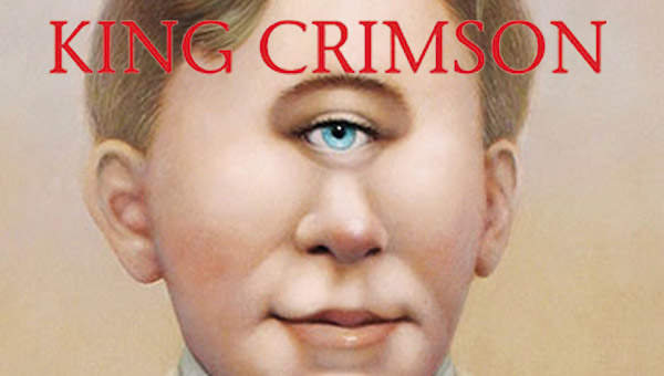 King Crimson tour 2016