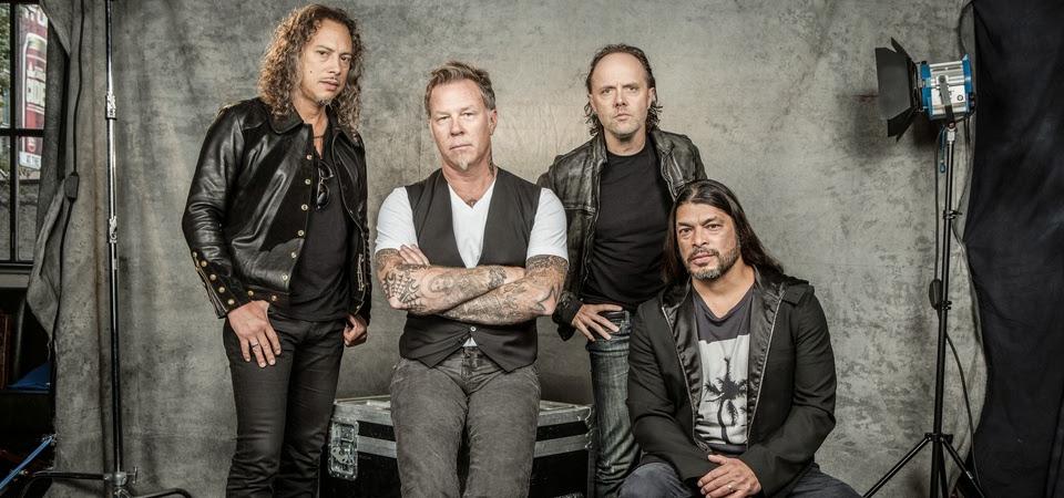 Metallica - 2016