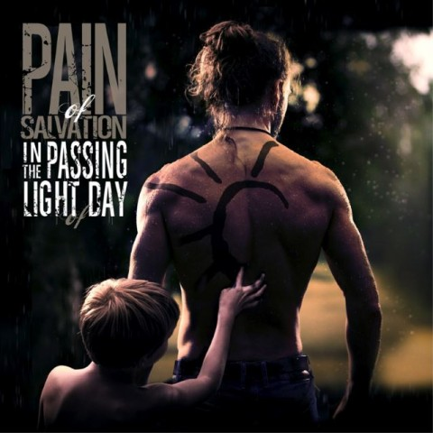 Pain Of Salvation - In - the Passing Light Of Day - Albu Cover