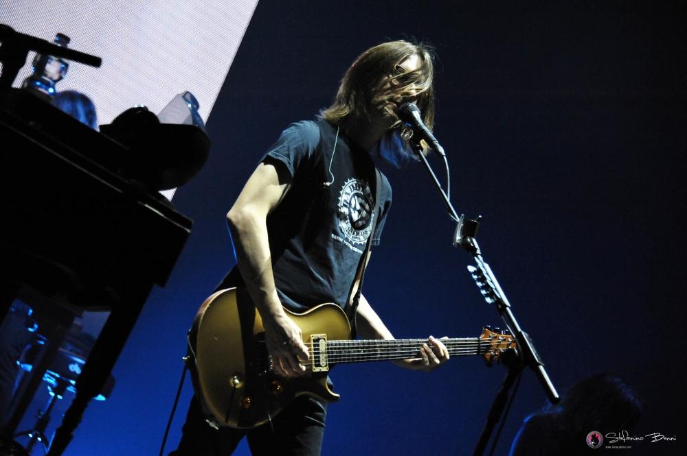 3 novembre 1967 - nasce Steven Wilson
