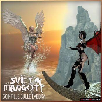 Sviet Margot - Scintille Sulle Labbra - Singolo Cover