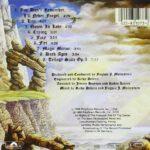 "4 novembere 1986 - esce ""Trilogy"" di Yngwie Malmsteen"
