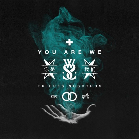 While She Sleeps - You Are We - Album Cover