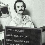 """William """"Bill"""" Aucoin   29 dicembre 1943 – 28 giugno 2010"""